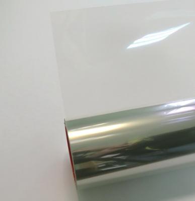 CR90 3М Crystalline Пленка автомобильная солнцезащитная 1,52 м Х 30,5 м