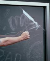 Антивандальная защитная оконная пленка Anti Graffiti Window Film AG4 1.524м х 30,48м