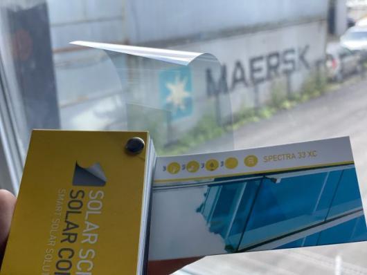 Пленка Solar Screen Spectra 333XC, 1.83м