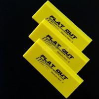 GT260 Выгонка полиуретановая желтая 5