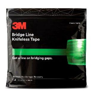 3M™ Knifeless™ Tape 3.5мм х 50м – лента для контурной резки пленки