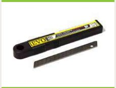 Лезвия для ножа SB-10B EVO
