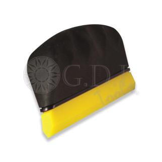 GT153 Y Grip-N-Glide Yellow (FLEX-FIRM)