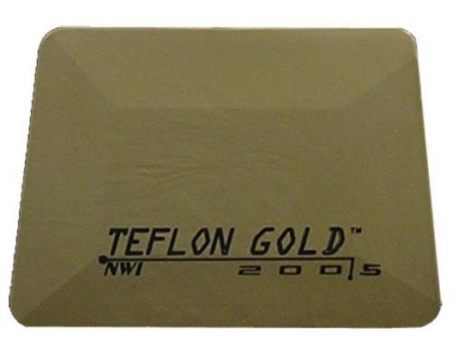 GT086GLD Выгонка золотая тефлоновая