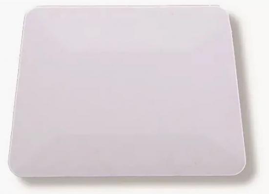 GT086 Выгонка белая тефлоновая