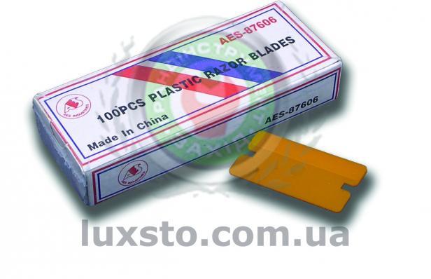GT139 Пластиковые лезвия