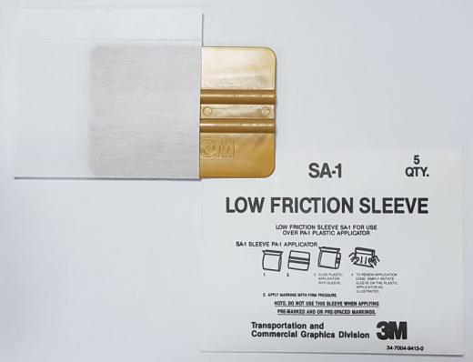 SA-1 Конверты для аппликатора, 7000031013