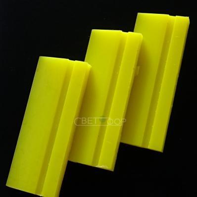 GT236 Желтая выгонка Турбо (без ручки)