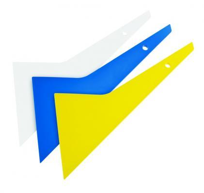 GT151Y Термостойкий уголок желтый