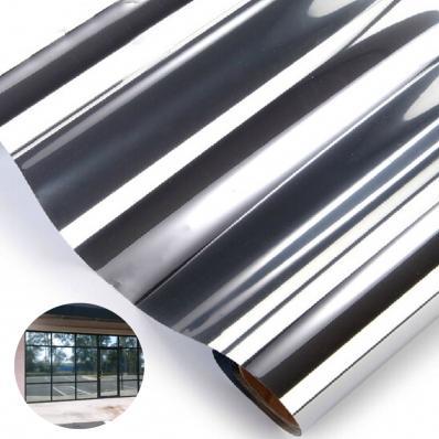 ПЛЕНКА Оконная Silver 15 Exterior, 1,524м х 30,48