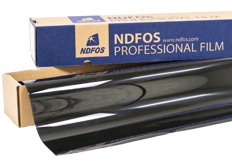 Пленка NDFOS PHP CHARCOAL 35
