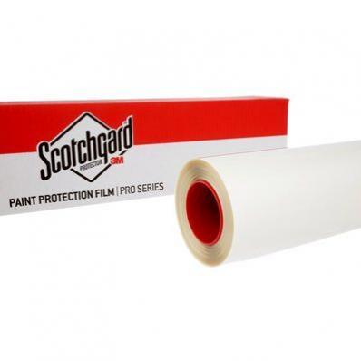 94560 Пленка защитная полиуретановая матовая 3M™ Scotchgard™ Pro Matte 1524мм X15,2м