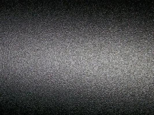 PMF K81219  1.22х50м, пленка черная текстурированная